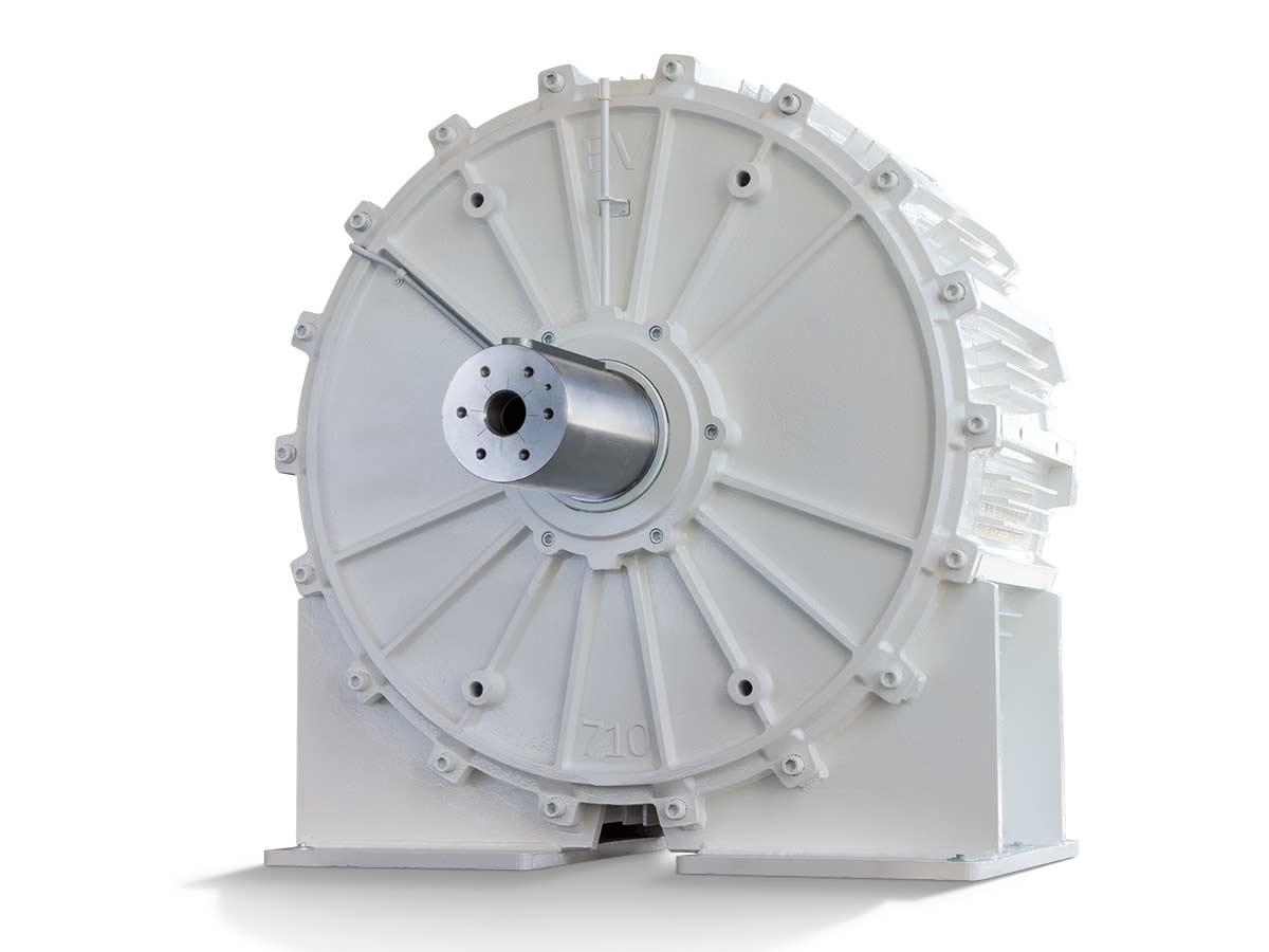 Permanent Magnet Motor >> PMG PERMANENT MAGNET GENERATORS