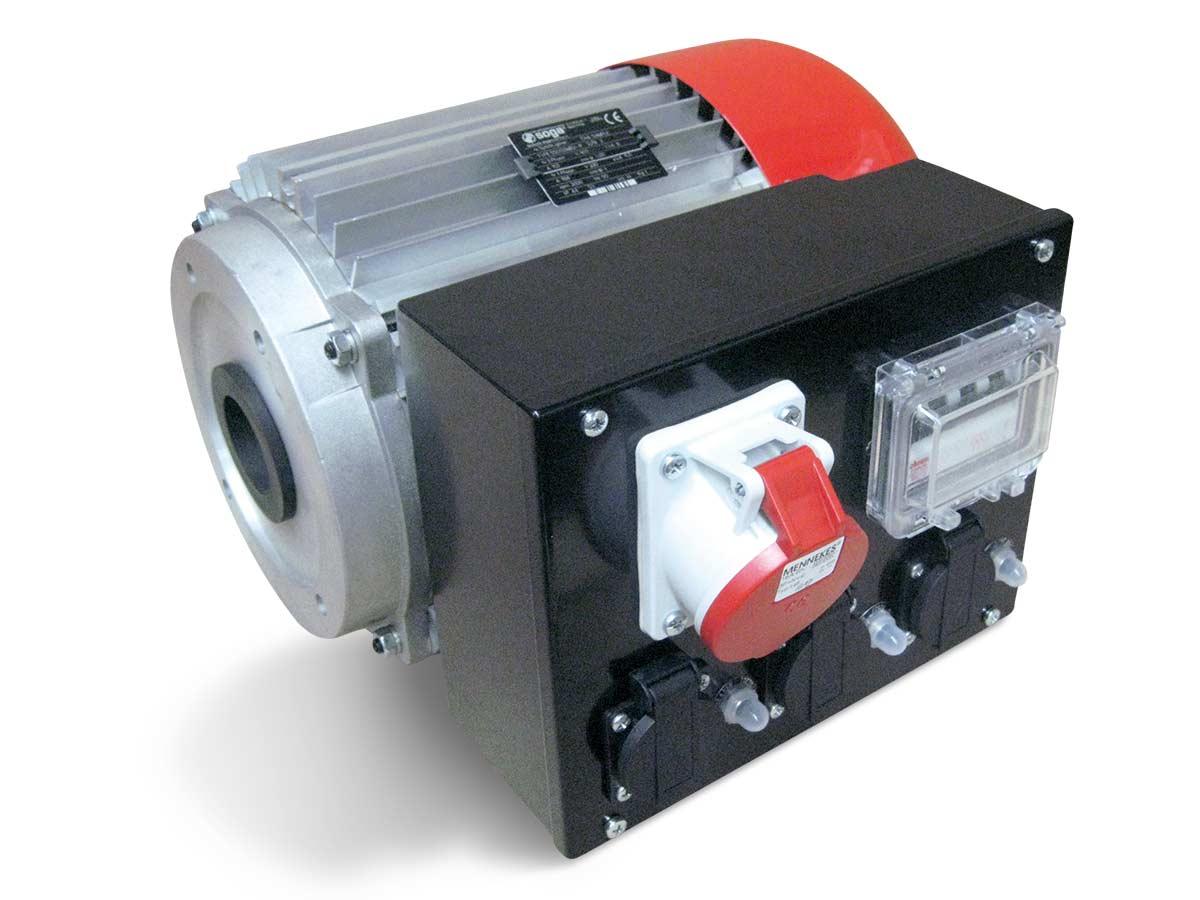 generatore sincrono IP54