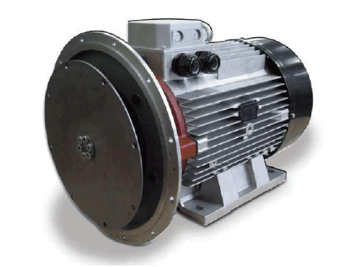 ASG soga generatore asincrono