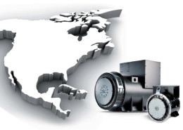 generators for united states and canada