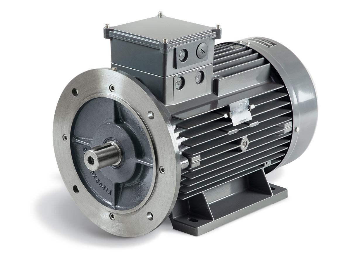 railway motor