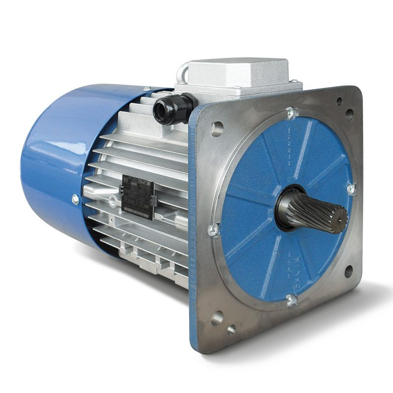 Special Electric Motors For Specific Needs