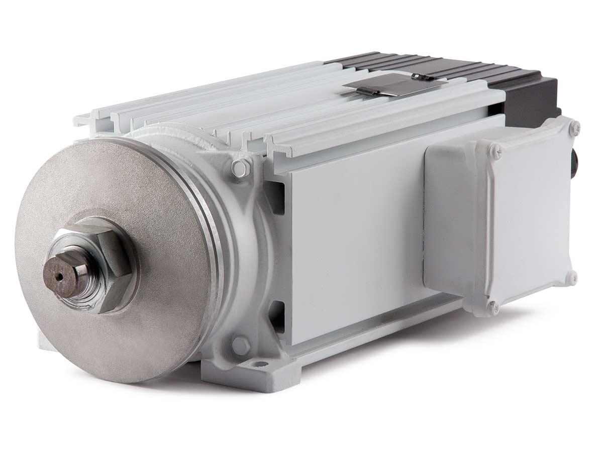 motore elettrico ribassato made in italy