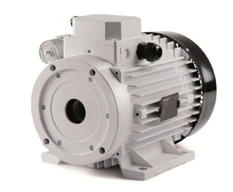 soga IP54 generator