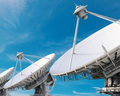 DC alternators for telecom
